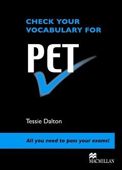 check your Vocabulary for PTE
