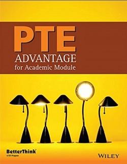 Pte Advantage For Academic Module