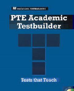 PTEAcademicTestbuilder